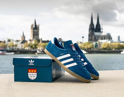 adidas Originals Köln City Series