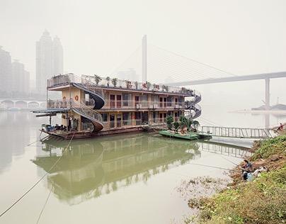 Chongqing: City of Rivers