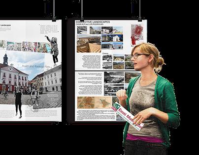 posters 2016   Master's : Estonia