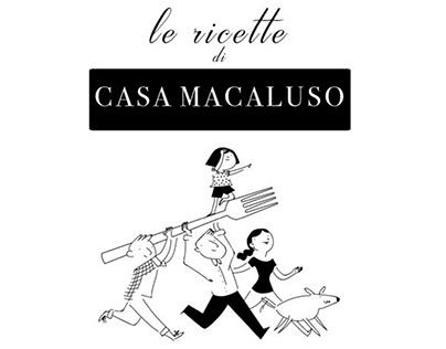 Le ricette di casa Macaluso