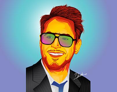 Ironman - Robert Downey Jr