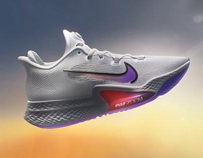 Nike Air Zoom BB NXT FA20