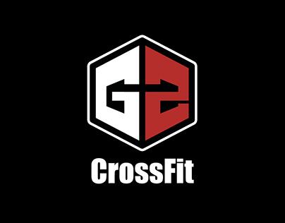 Logo & Video Crossfit G2