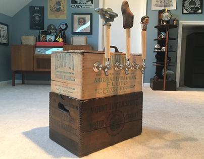 Growler Box