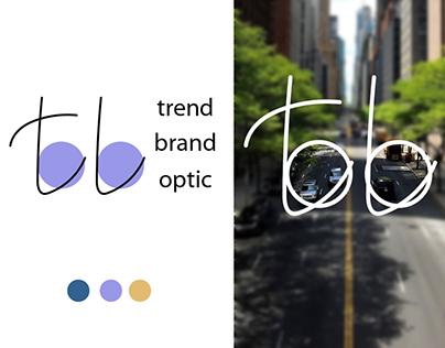 Trend Brand Optic logo
