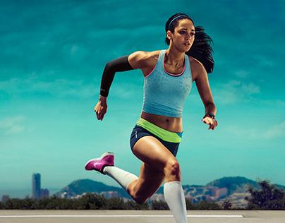 Nike | Move More Move Better