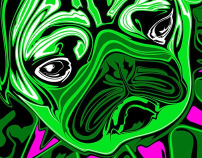 Greens - Volume I - Hulk