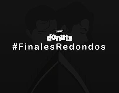 Bimbo Donuts - #FinalesRedondos
