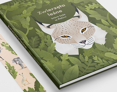 Zwierzęta leśne | Forest animals
