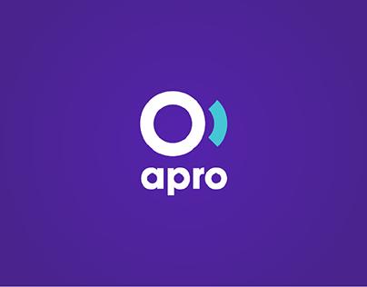 APRO Branding