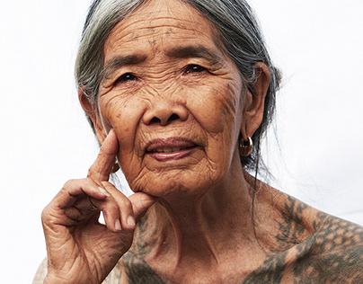 Kalinga tribe