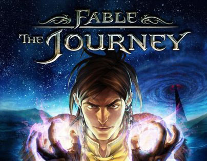 Fable: The Journey Audio Design and Implementation
