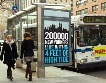 Rising Sea Level Awareness