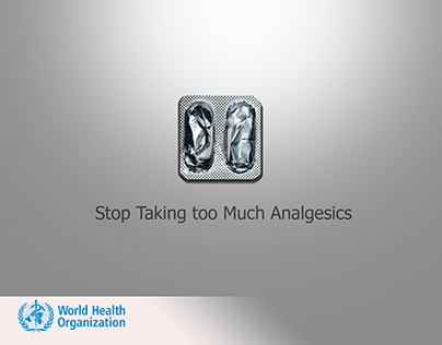 "Kidney failure disease ""don't use too much analgesics"""