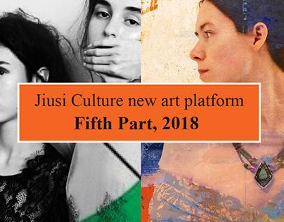 Jiusi Culture New Art Platform (JSCAP)-Part Five