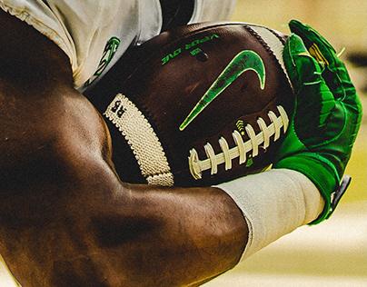 2021 Oregon Football Photography