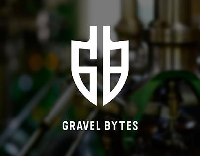 Gravel Bytes Logo