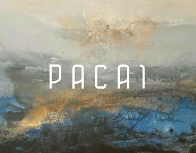 Pacai Hotel Website