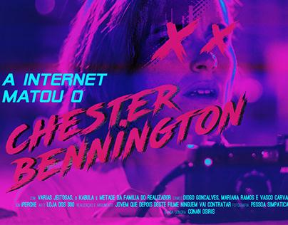 Shortfilm A Internet matou o Chester Bennington (2019)