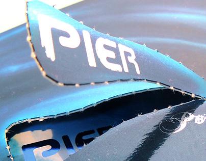 Pier CD