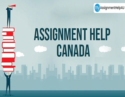 Impeccable assignment help service in Canada to fetch