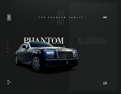 The Phantom Family