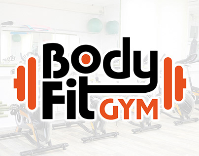 Body Fit Gym logo