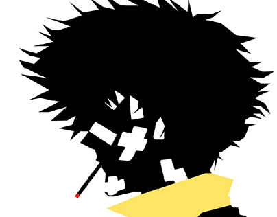 What if Marv is... Spike Spiegel