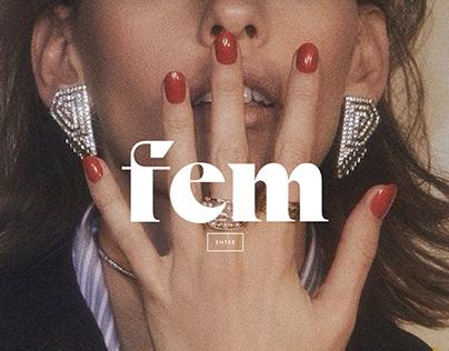 Fem Identity