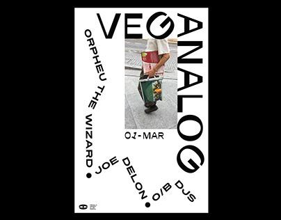 VEGANALOG 01
