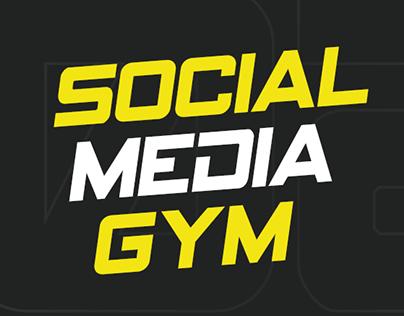 Social Media - Academia | GYM