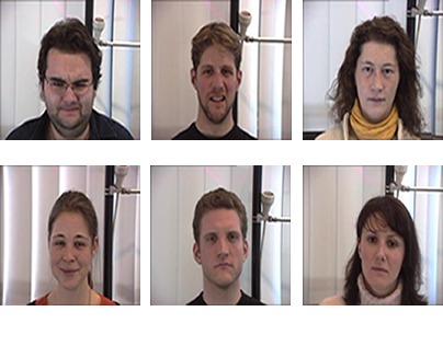 Facial Expression Recognition using Neural Networks