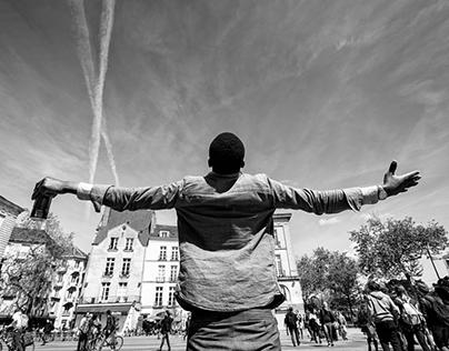 Against labour law • Nantes #04 #05 #06