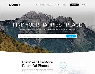 Tourry