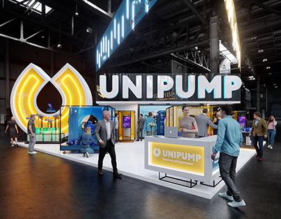 UNIPUMP / 2021