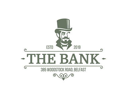 The Bank - Rejected Concept