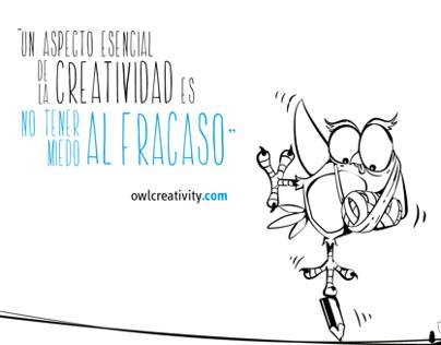 OWL Creativity&Design Brand