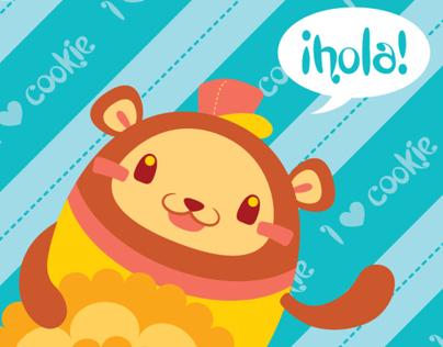 Sweetie - Sketchbooks