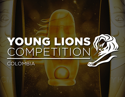 Young Lions Print 2015
