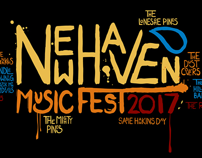 New Haven Music Festival 2017