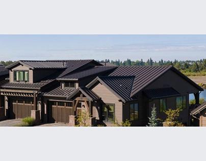 Metal Roofing Wisconsin   BRH Enterprises