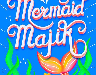 Mermaid Majic