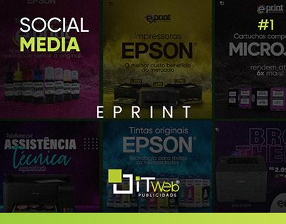Social Media   Eprint #1
