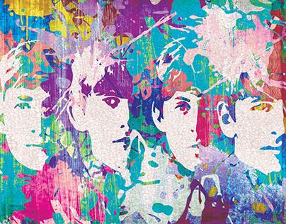 Music Legends Art Prints