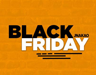 Black Friday Project Jnakao