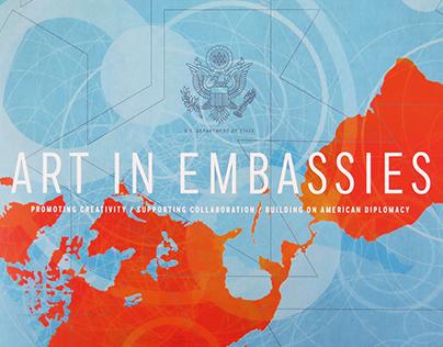 Art in Embassies