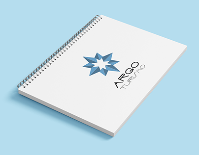 ARGO - Caderno Divulgação