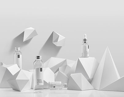 Biochemia Urody DIY cosmetic brand