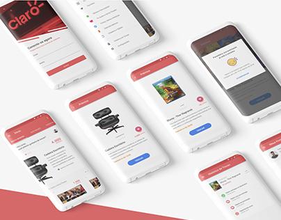 Dashboard GitHub MundiPagg on Behance