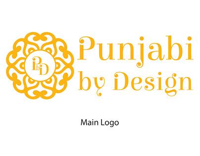 Punjabi by Design Branding